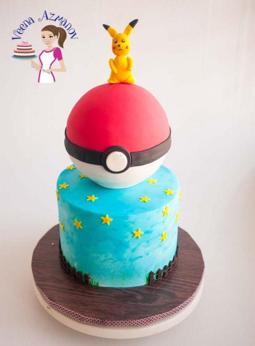Birthday Cake by Veena Azmanov in Israel, Ra'anana, Tel-Aviv, Sfar-Saba.