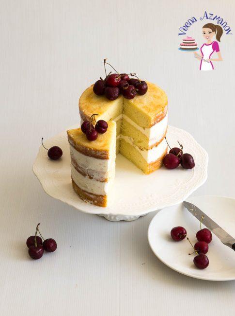 Cakes in Israel Ranana